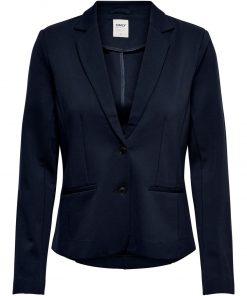 Poptrash blazer - Black